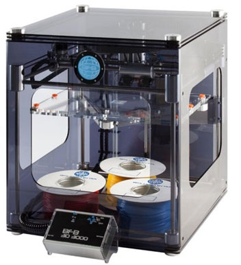 Eco Friendly 3d Printers