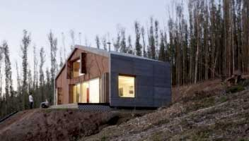Prefab Eco Friendly House