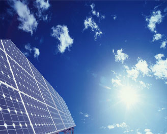 Nano Coating increases efficiency of Solar Panels