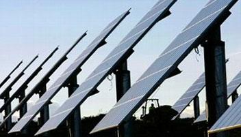 Ecosystem Solar Electric Corp Mojave desert solar park