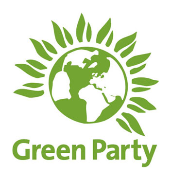 Green Party Milestone