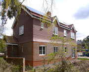 The Most Eco Friendly Flats in the UK