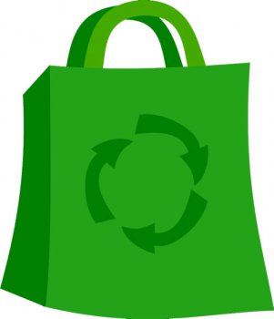 Eco Friendly Shopping