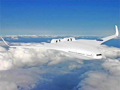 Green Air Travel