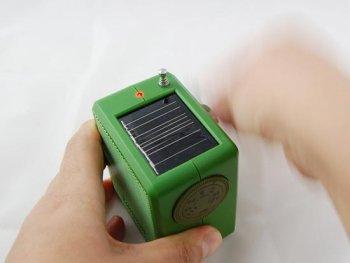 Green Gadgets